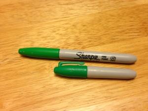 SharpieMini
