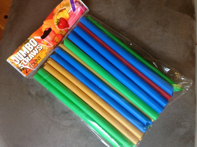 JumboStraws